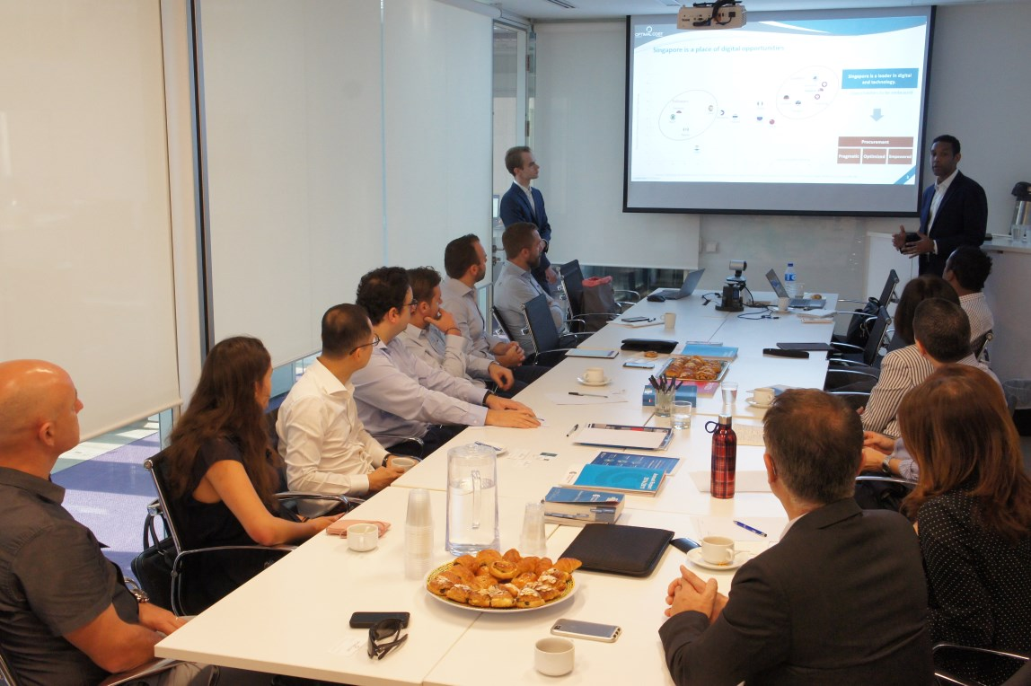 How high value procurement can optimise your it for French chamber